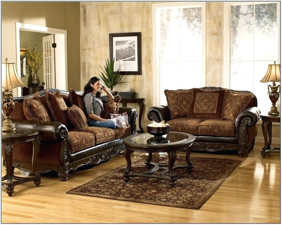 Signature Furniture Living Room Sets