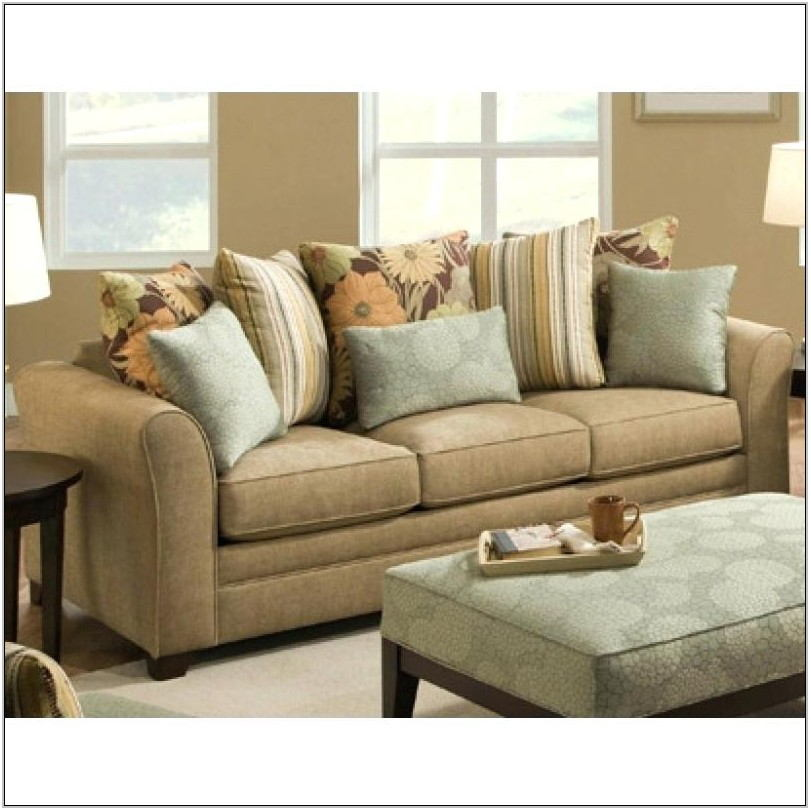 Simmons Beautyrest Living Room Furniture