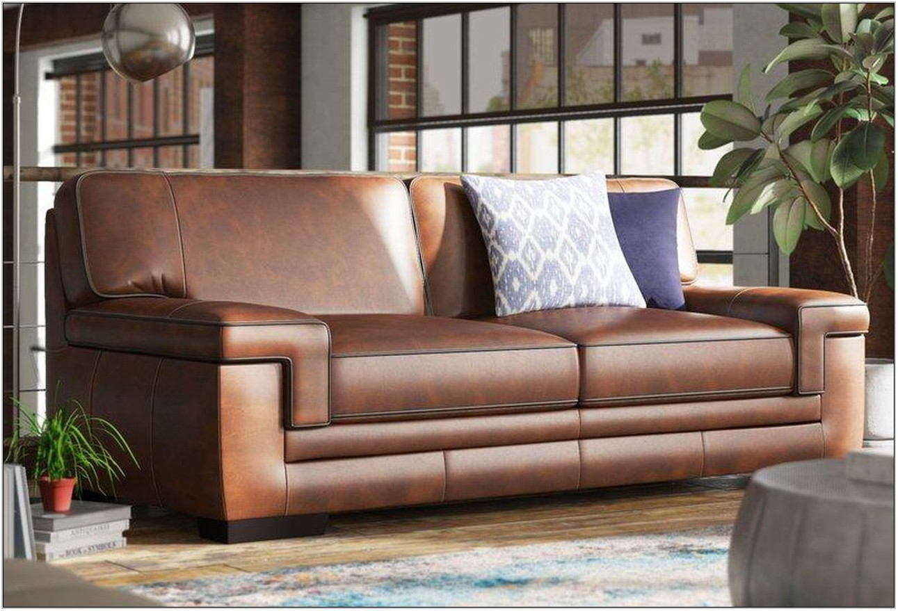Small Leather Living Room Sets