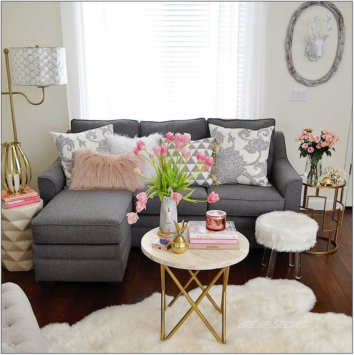 Small Living Room Decoration Images