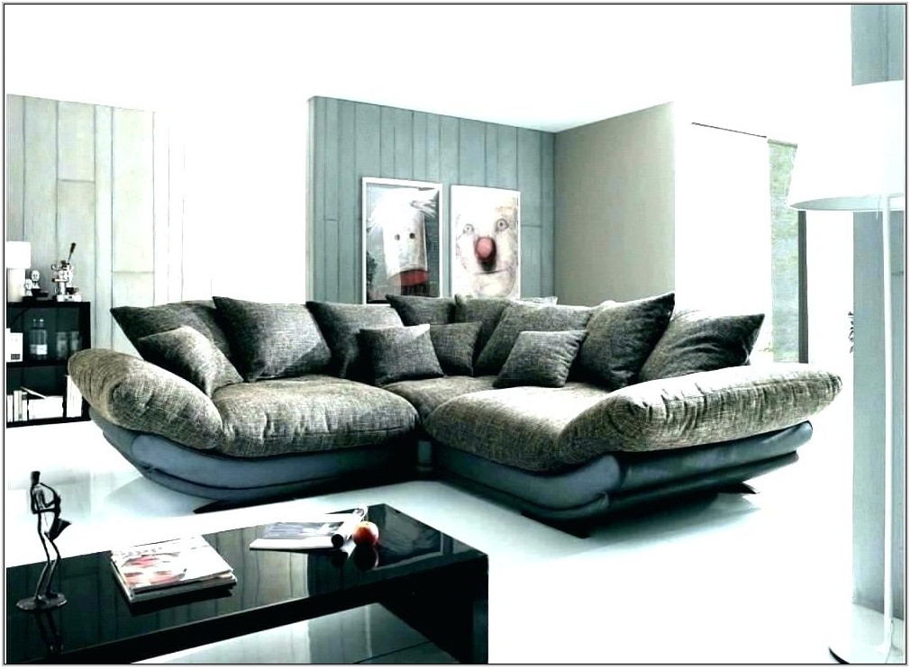 Small Living Room Large Sectional