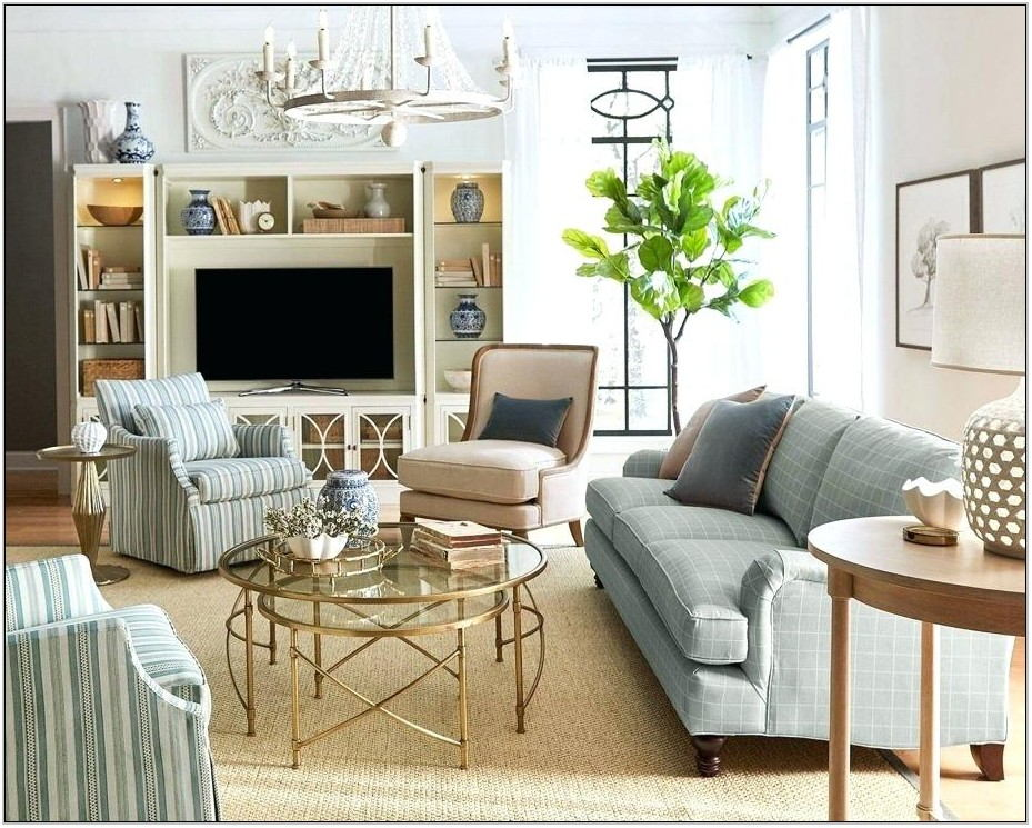 Small Living Room Styles
