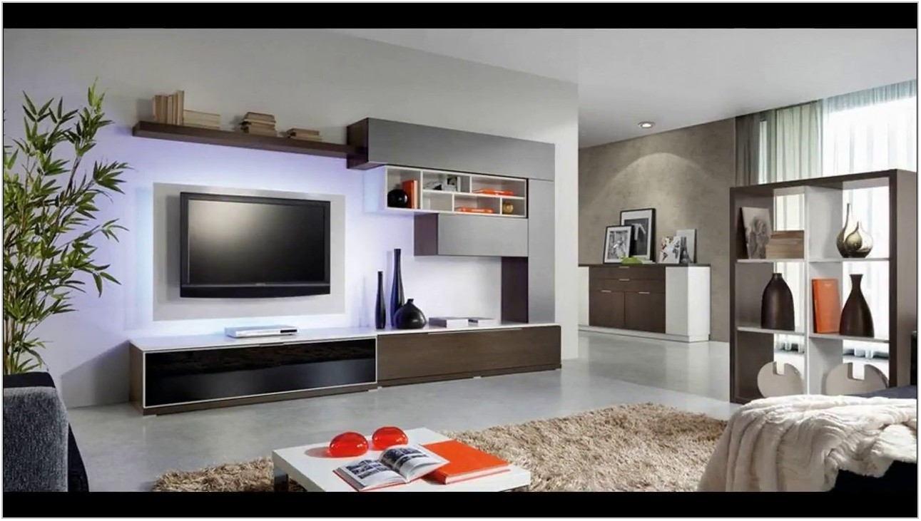 Small Living Room Unit