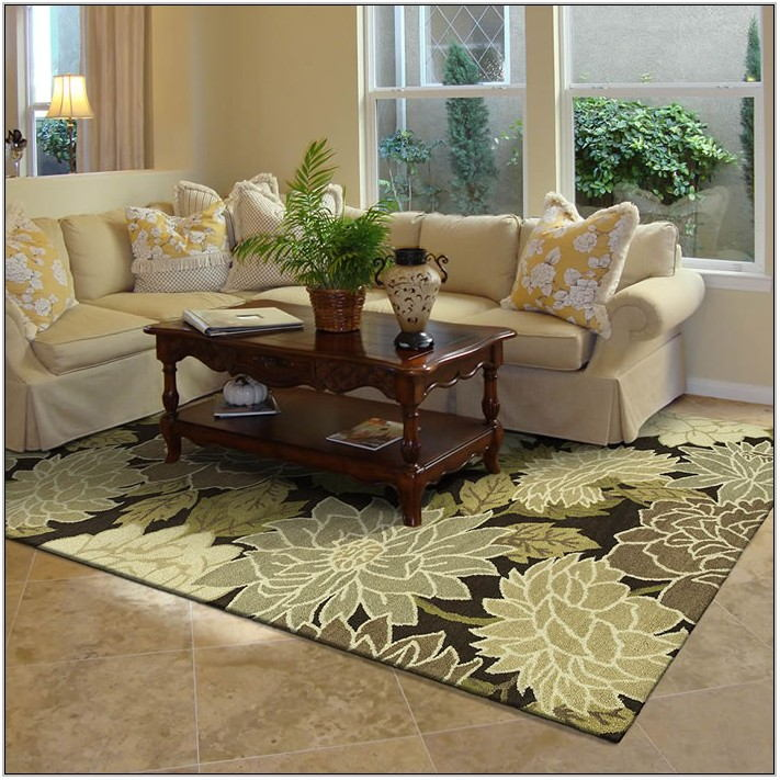 Small Rugs For Living Room