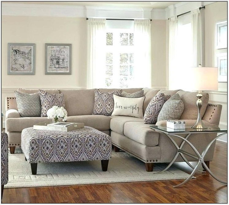 Small Sectional For Small Living Room