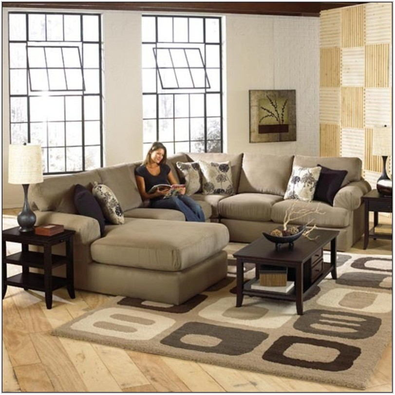Sofa And Loveseat For Small Living Room