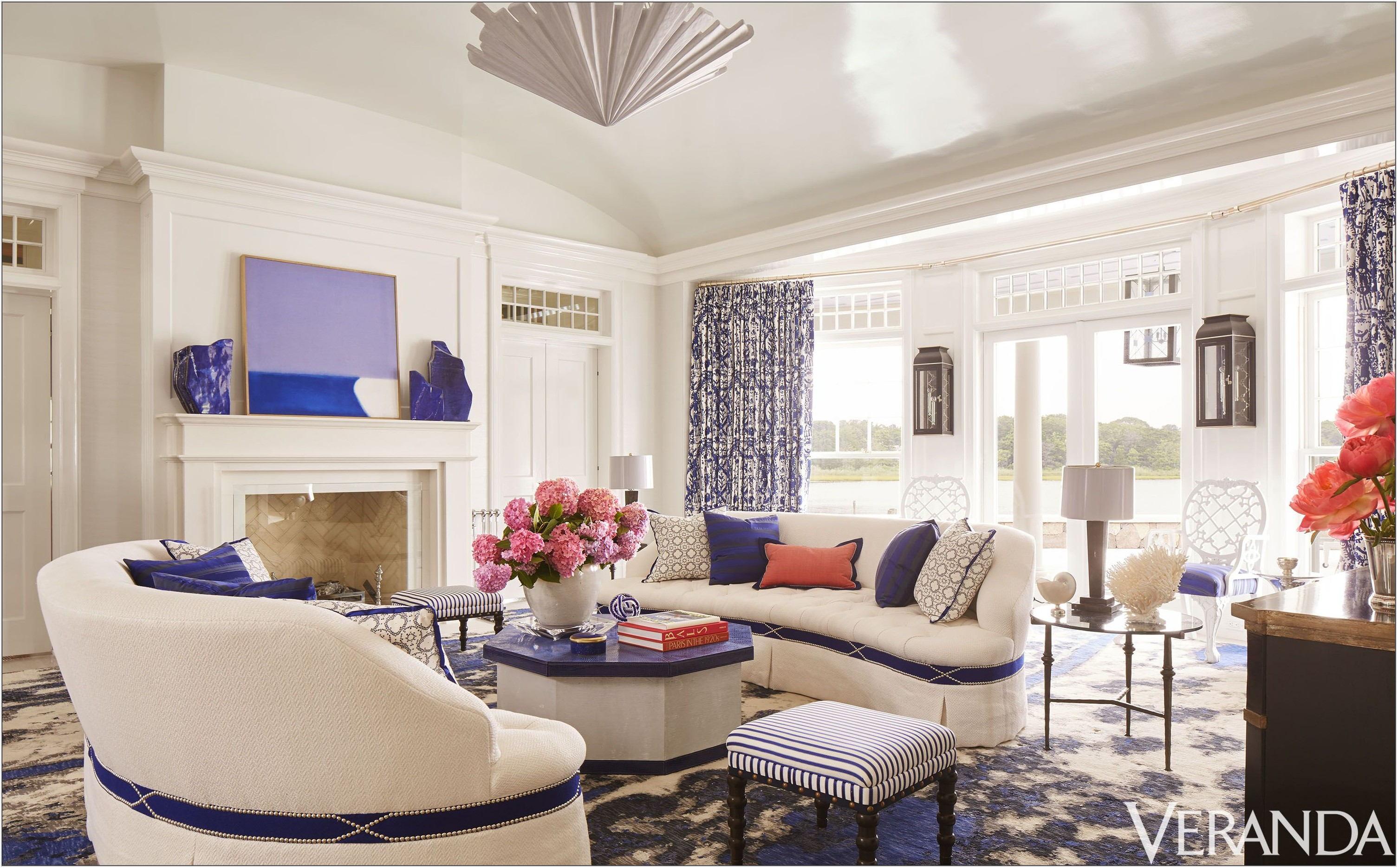 Sofa And Loveseat Living Room Design