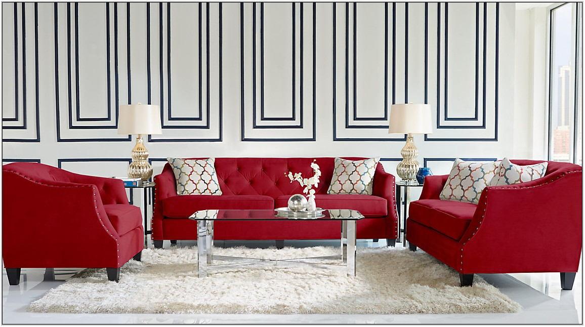 Sofia Vergara Furniture Living Room