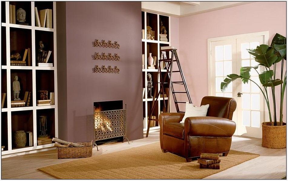 Soft Living Room Paint Colors