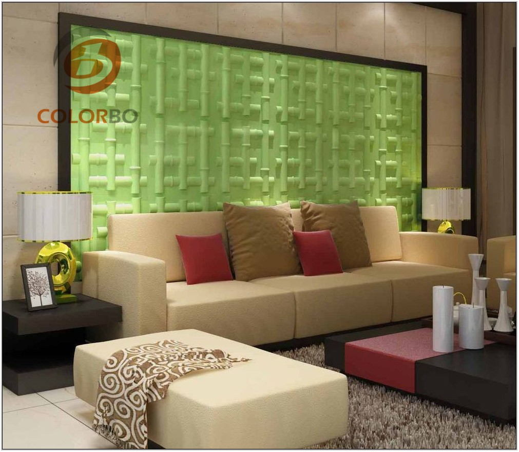 Soundproof Living Room Wall