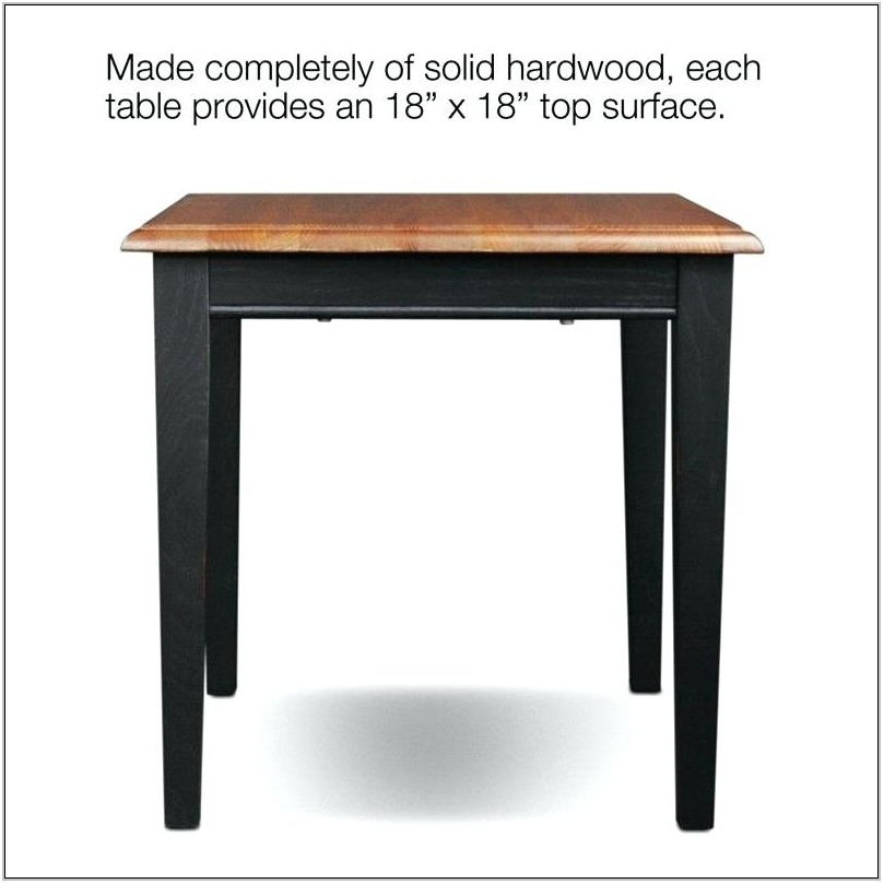 Stacking Tables For Living Room
