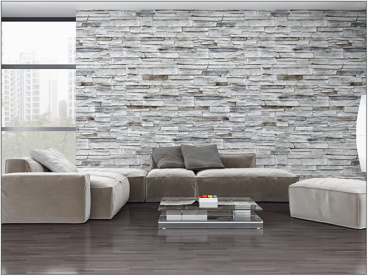 Stone Wall Tiles For Living Room