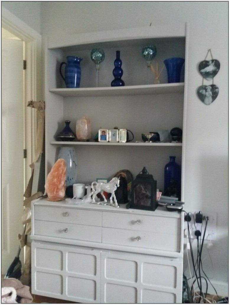 Storage Dresser For Living Room