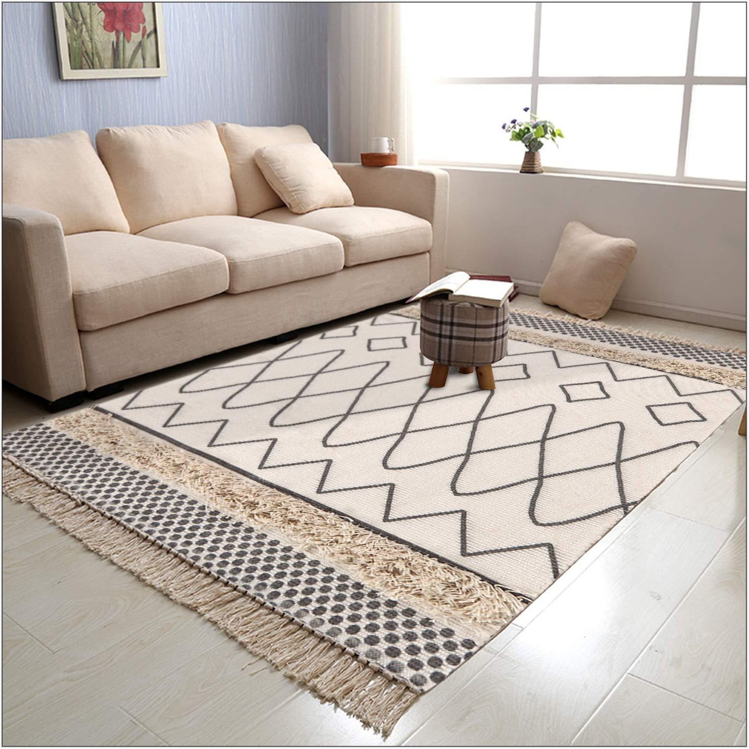 Stylish Rugs For Living Room