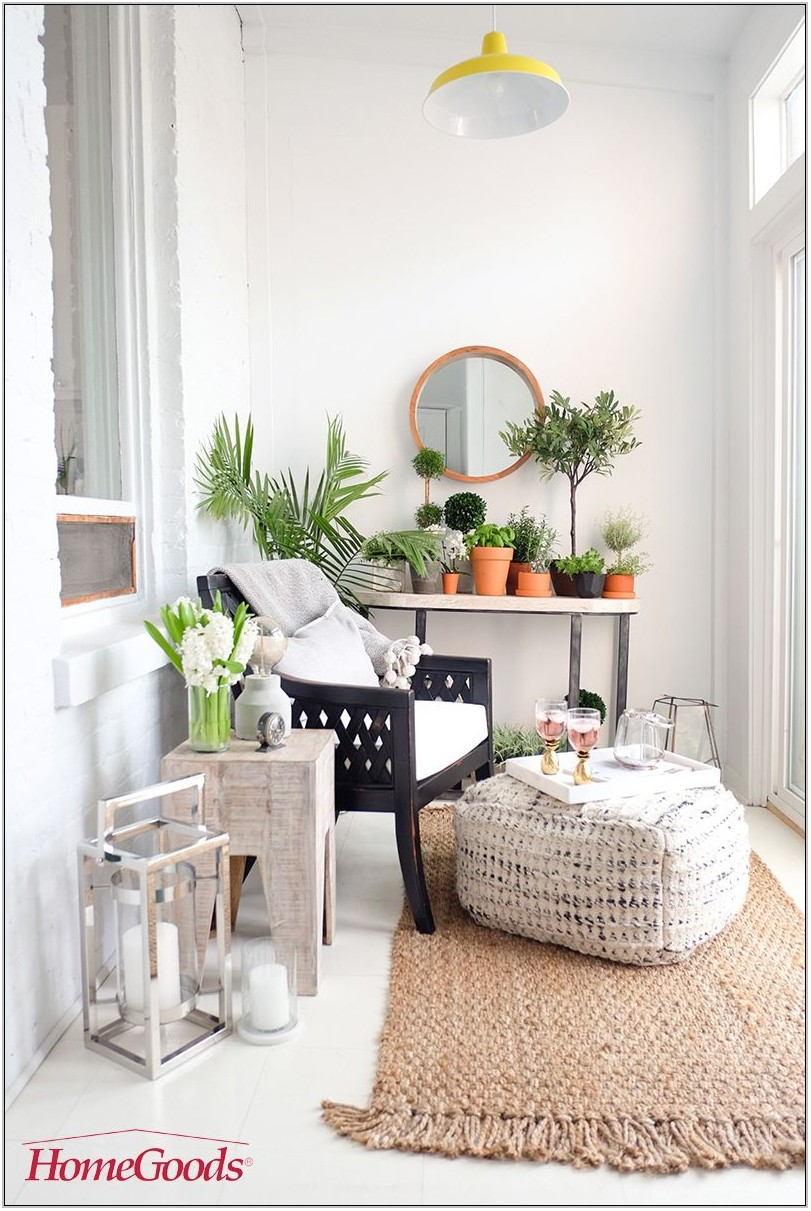 Sunroom Living Room Ideas