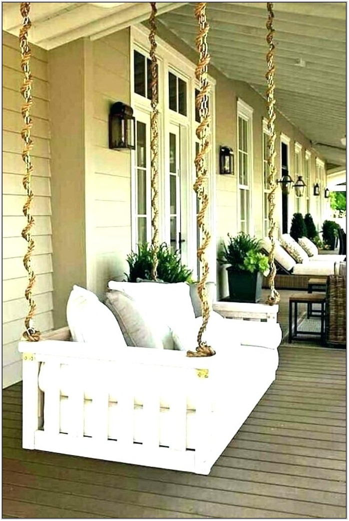 Swing Living Room Chair
