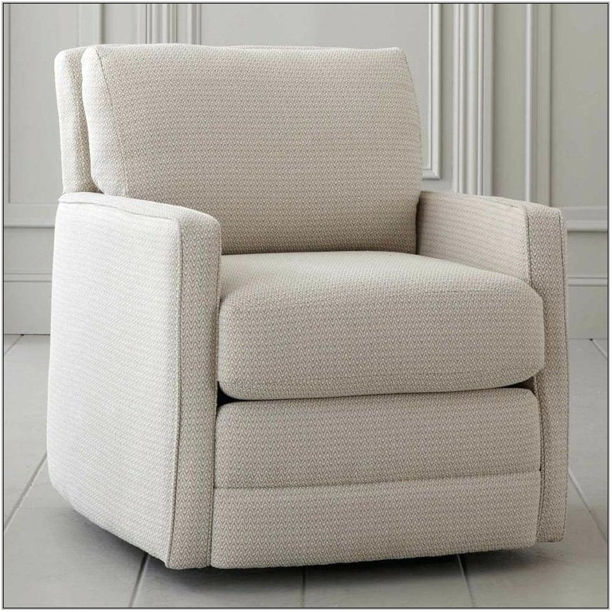 Swivel Living Room Chairs Contemporary