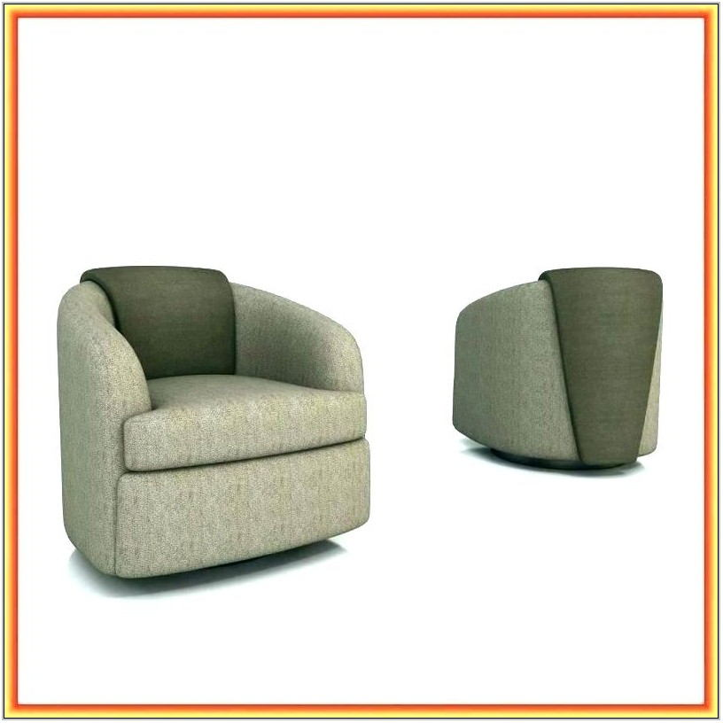 Swivel Living Room Chairs Traditional