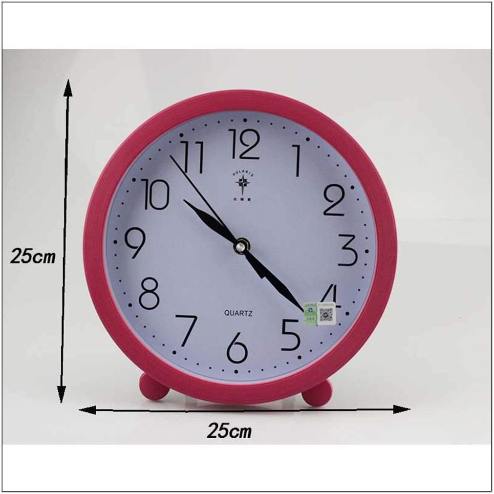 Table Clocks For Living Room