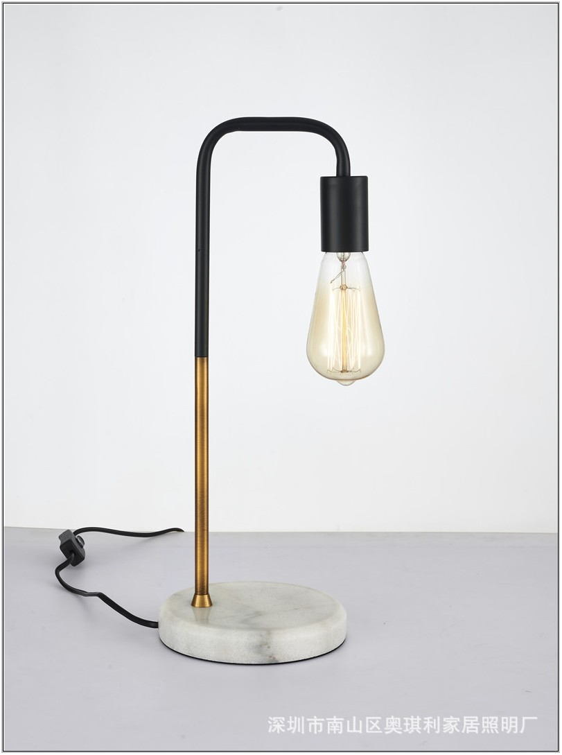 Table Lamps For Living Room Modern