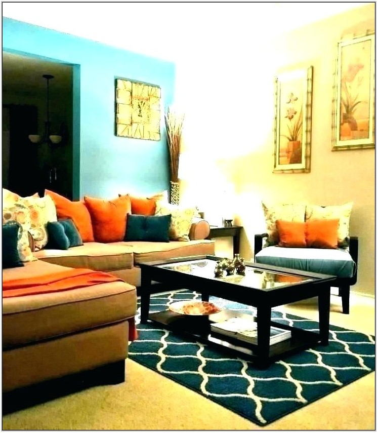 Teal And Grey Living Room Decor