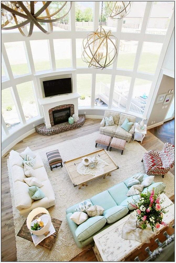 Titan Living Room Furniture