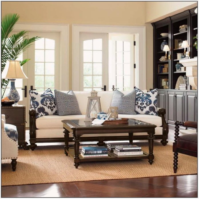 Tommy Bahama Living Room Furniture