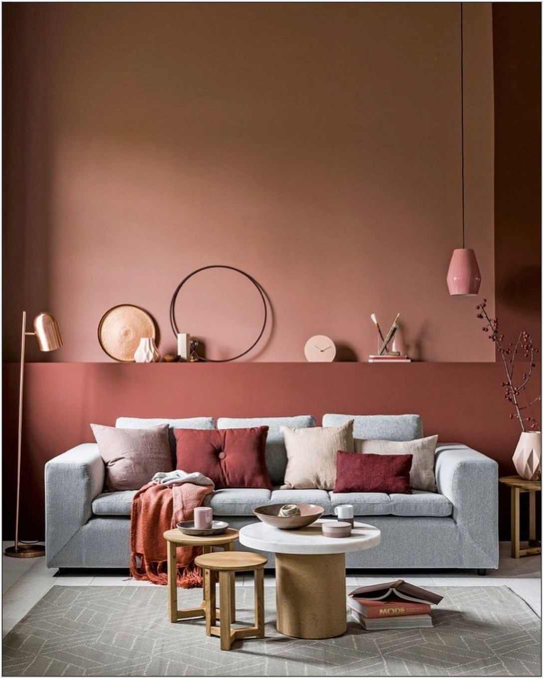 Top 10 Colors For Living Room