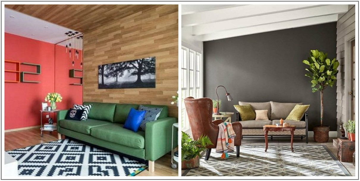 Top Living Room Colors 2019