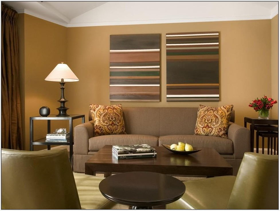 Top Living Room Colors
