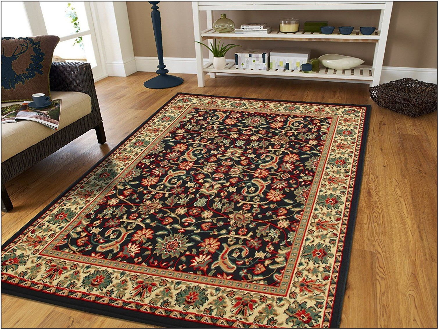 Traditional Area Rugs For Living Room