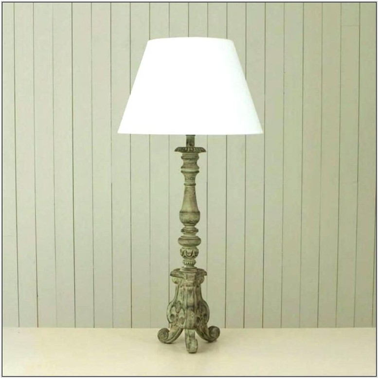 Traditional Lamps For Living Room
