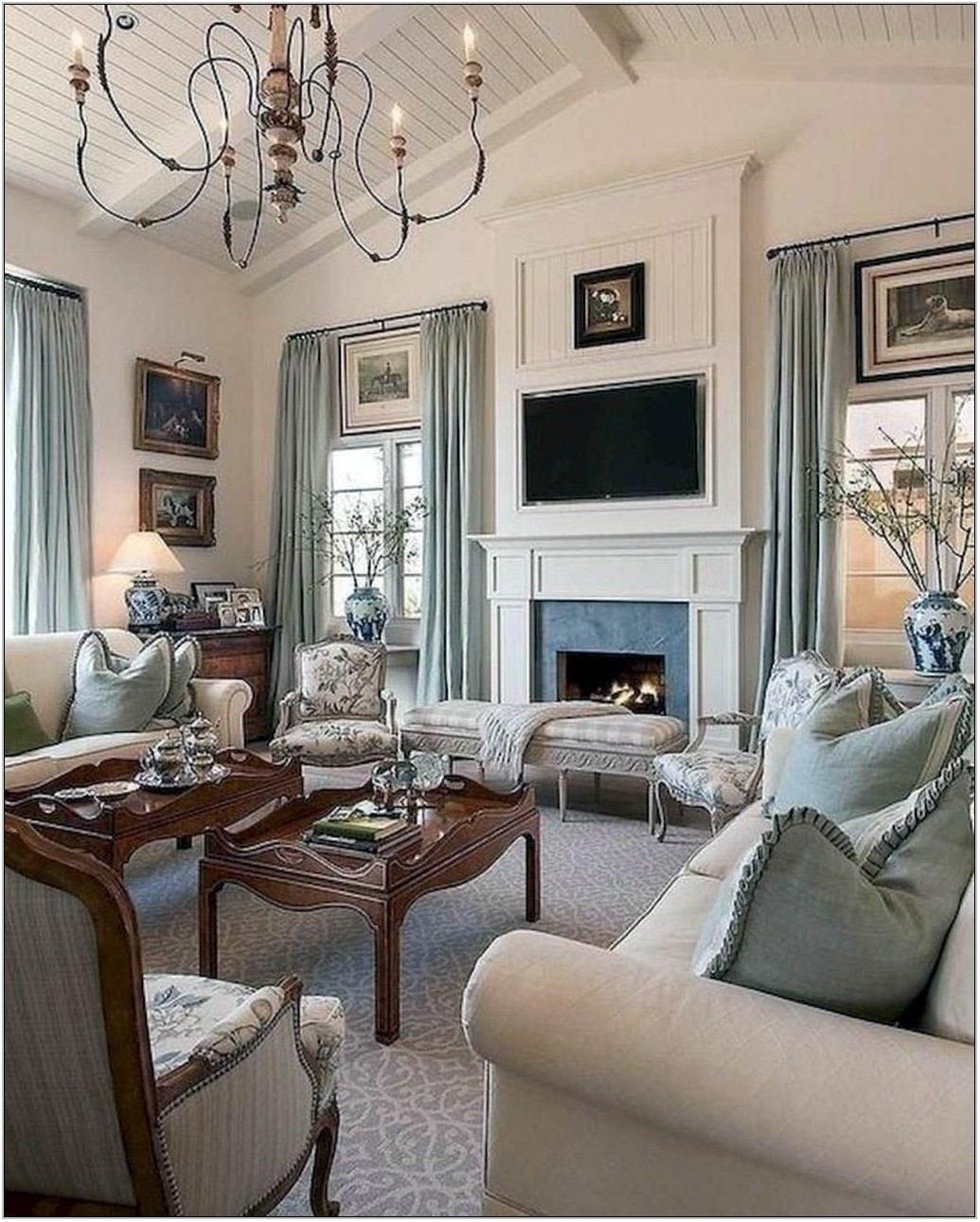 Traditional Loveseats Living Room