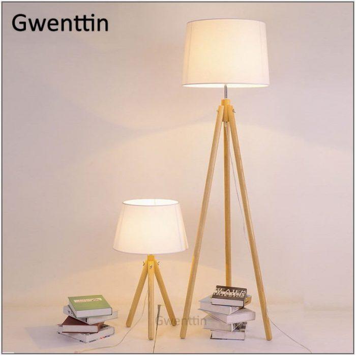 Tripod Floor Lamps For Living Room