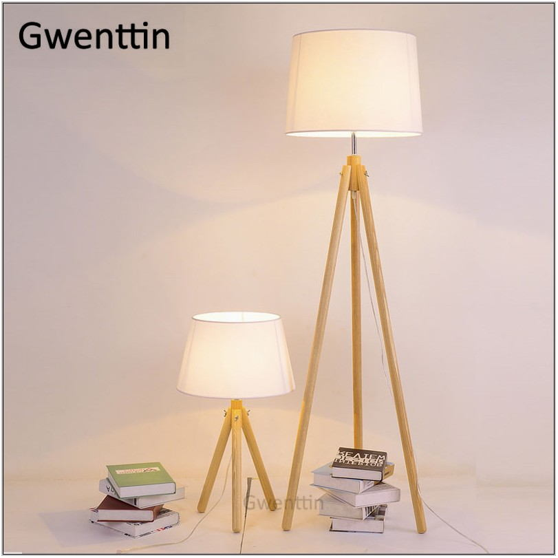 Tripod Floor Lamps For Living Room