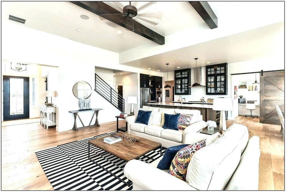 Tropical Living Room Sets