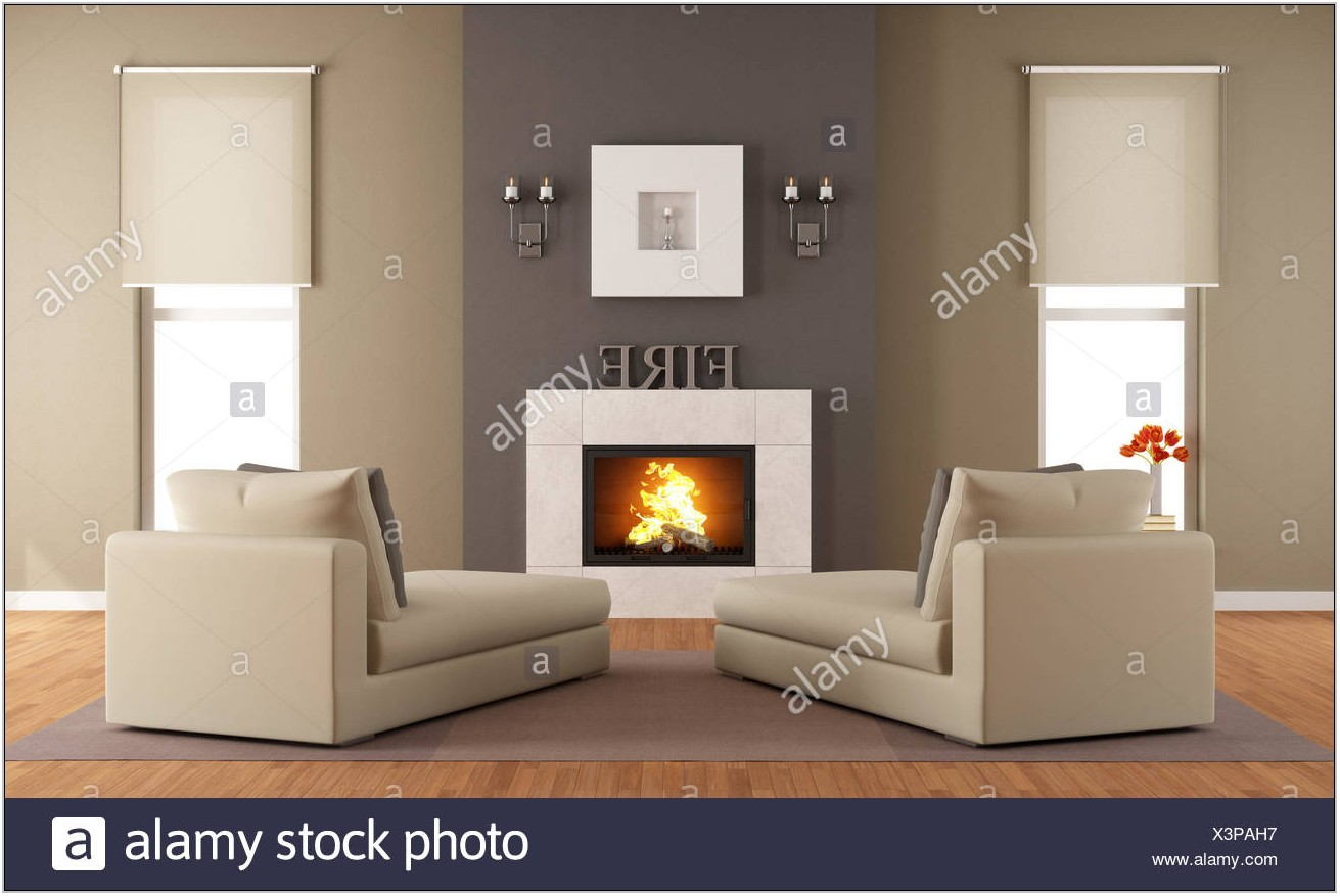 Two Chair Living Room