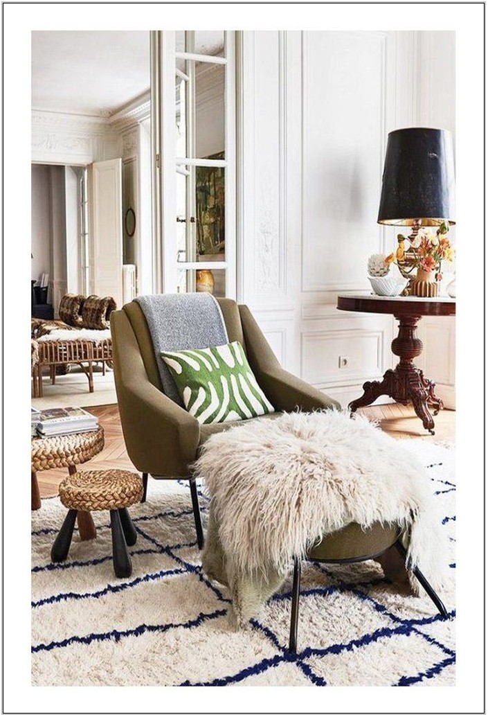 Types Of Rugs For Living Room
