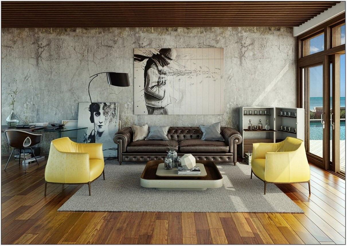 Urban Living Room Furniture
