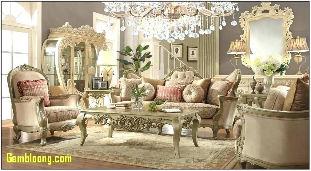 Victorian Living Room Furniture For Sale