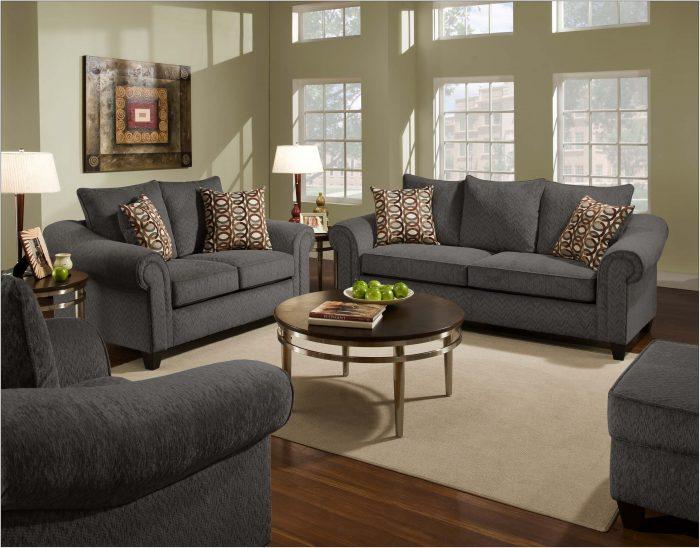 Walker Furniture Living Room Sets