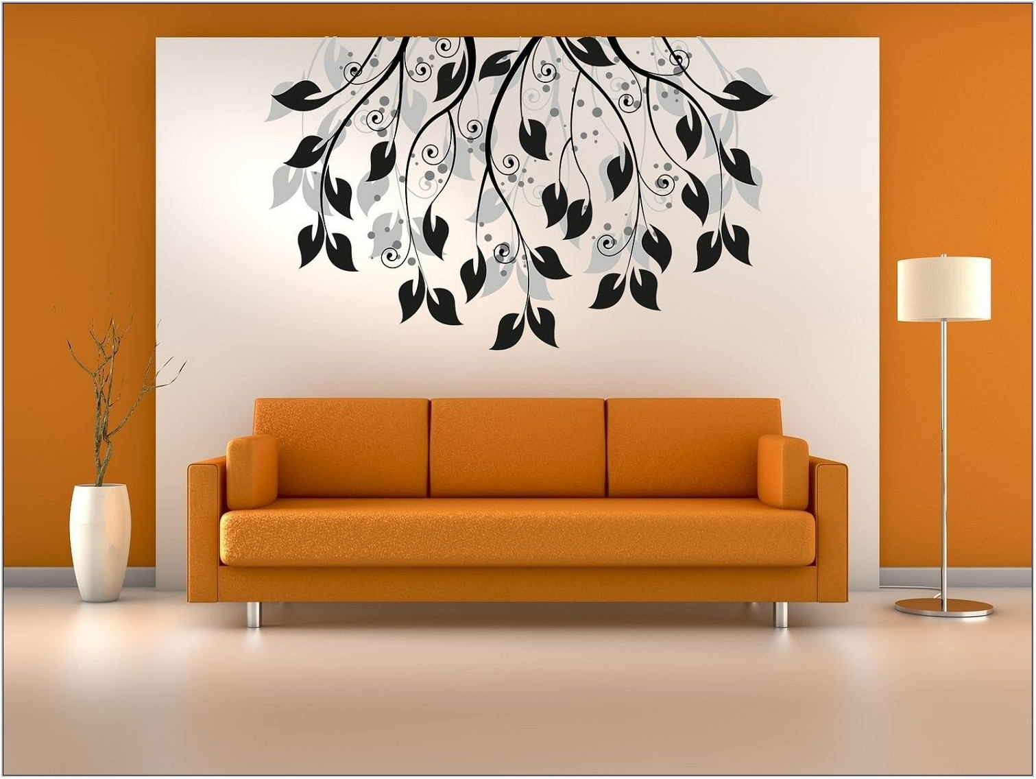 Wall Art Designs For Living Room