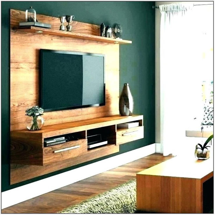 Wall Cabinet Design Living Room