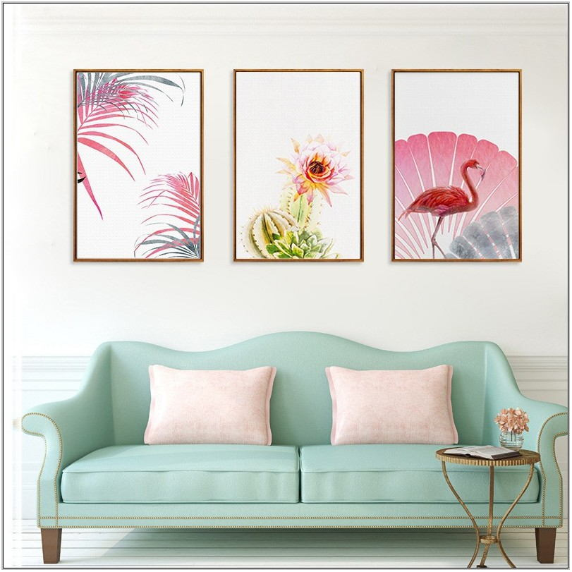 Wall Decoration Painting For Living Room