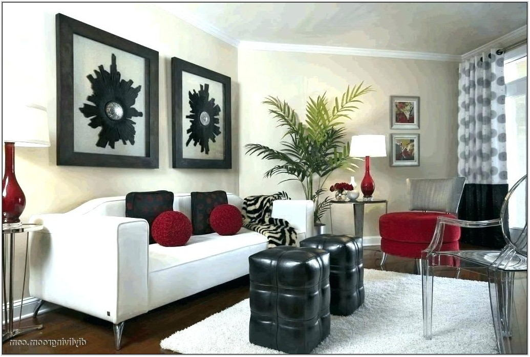 Wall Frame Ideas For Living Room