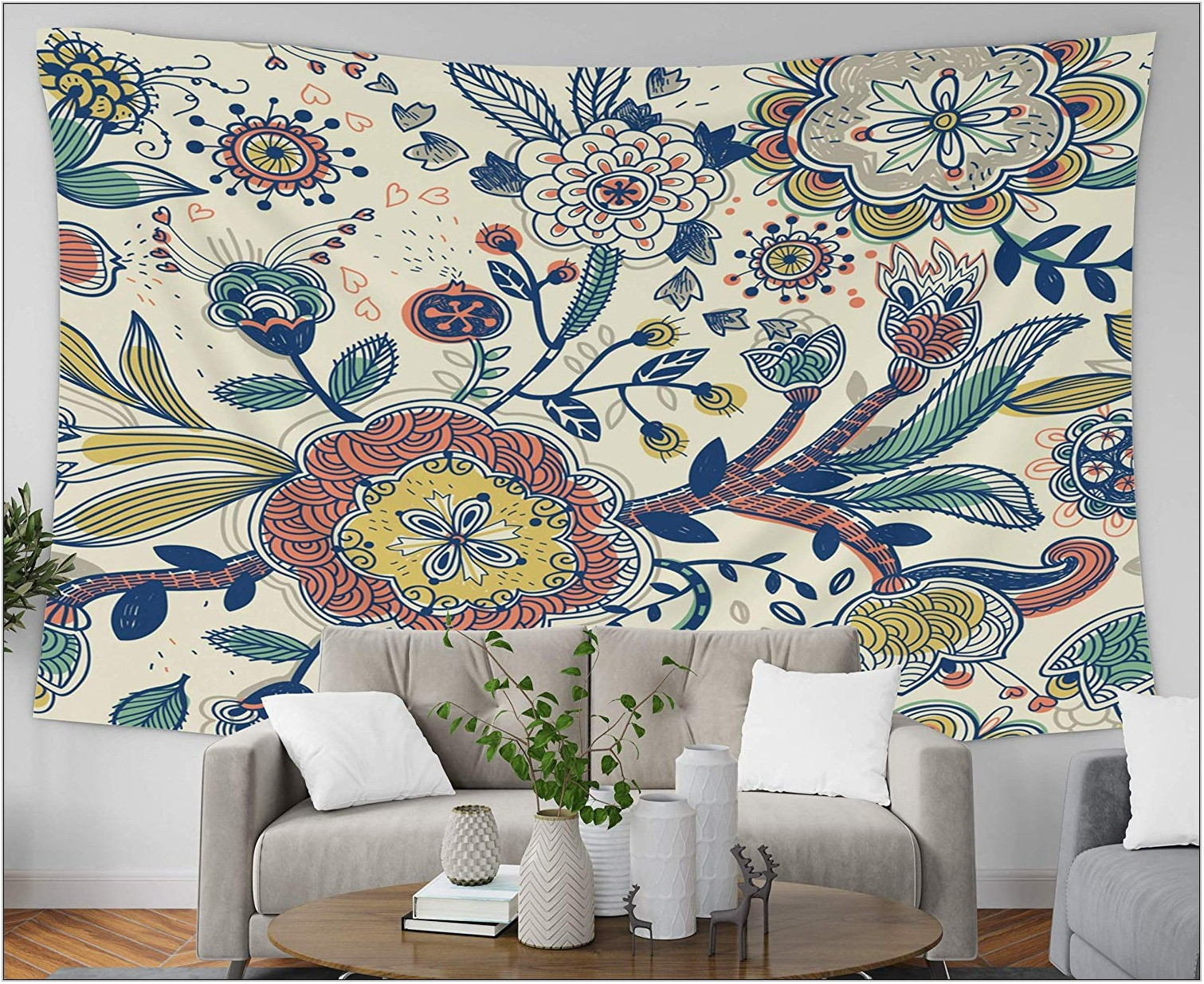 Wall Hangings For Living Room Amazon