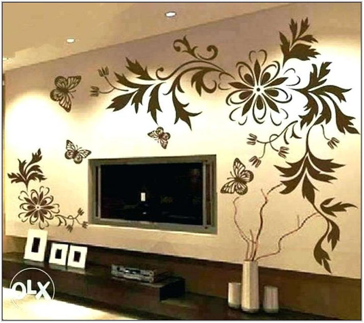 Wall Painting Pictures For Living Room