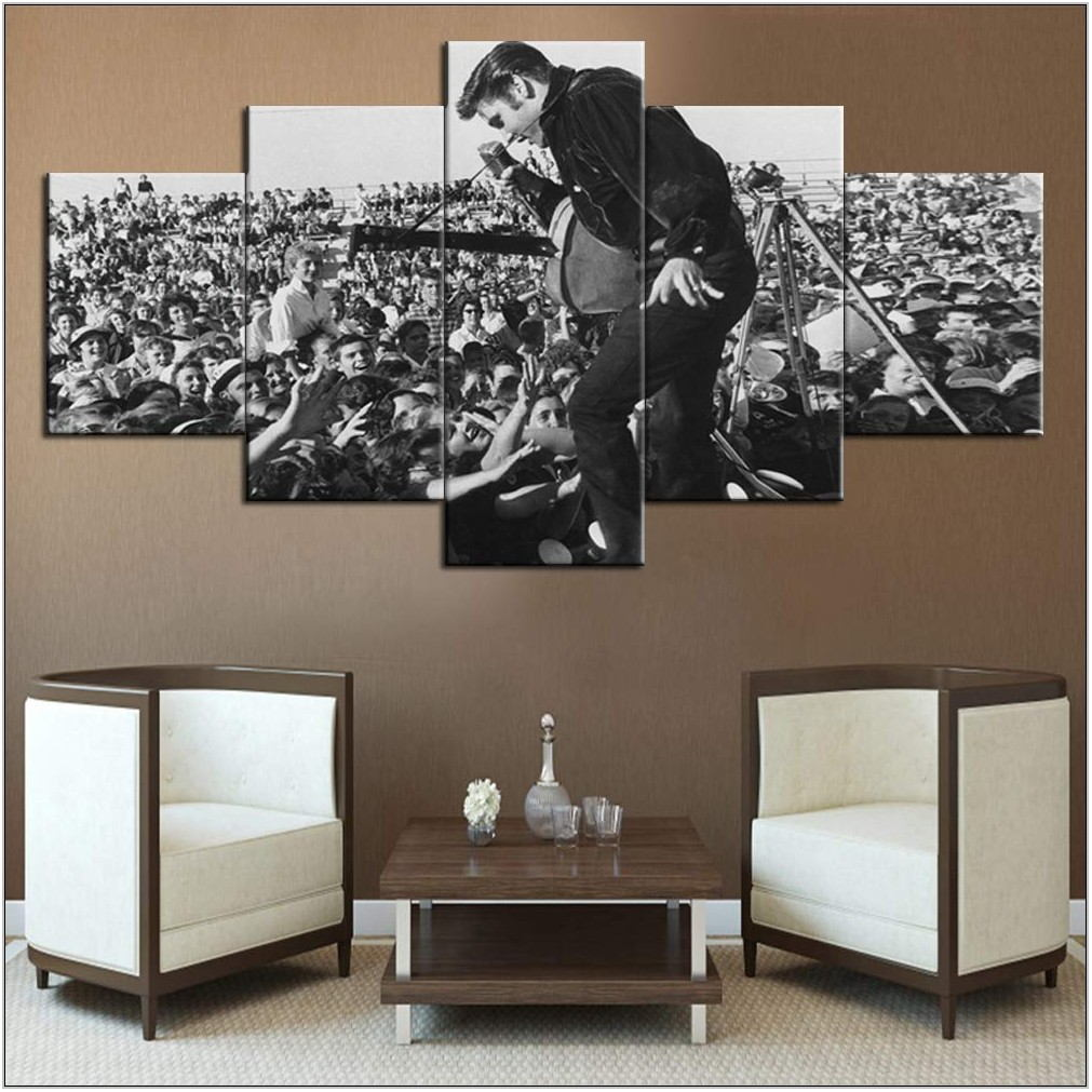 Wall Pictures For Living Room Amazon