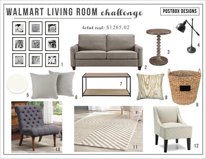 Walmart Cabinets Living Room