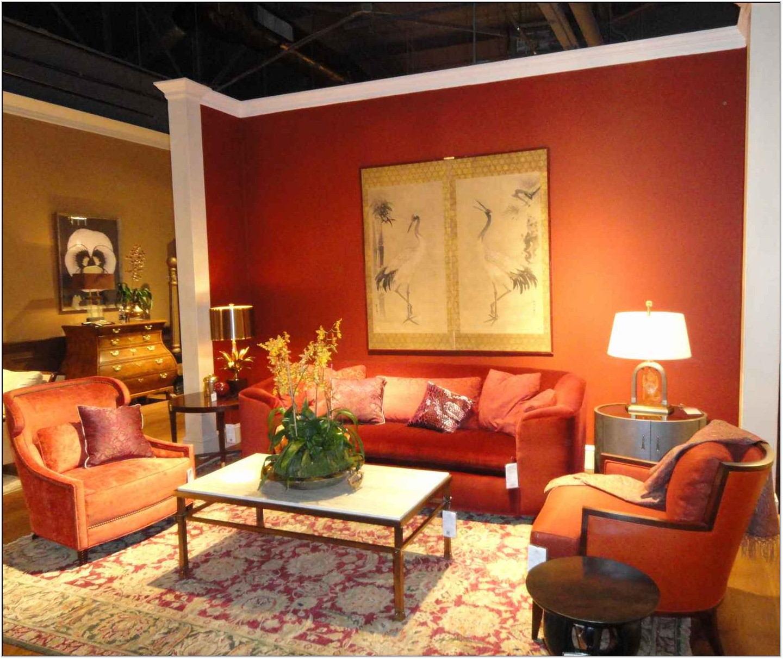 Warm Color Palette For Living Room